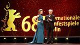 68. Berlinale eröffnet
