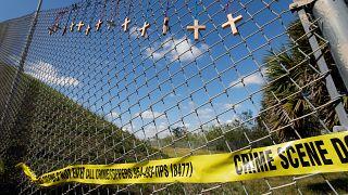 Φλόριντα: Ο άνθρωπος που θυσιάστηκε για να σώσει τα παιδιά