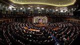 مخالفت سنا با لایحه اصلاح قانون مهاجرت دولت ترامپ