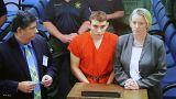 Vádemelés a floridai támadó ellen