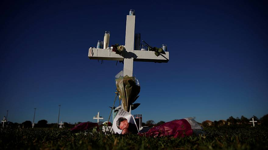 FBI admits failing to act on Florida school gunman tip-off