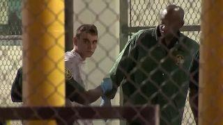 ABD: Florida saldırganı mahkemede