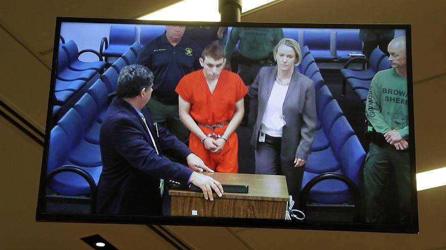 Φλόριντα: Προφυλακιστέος χωρίς εγγύηση ο δράστης του μακελειού