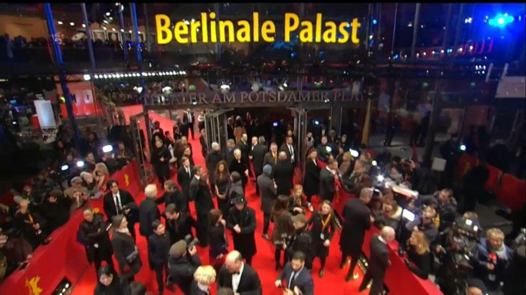 Berlinale Heyecanı başladı