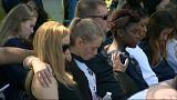 Florida saldırısında öldürülenler anılıyor