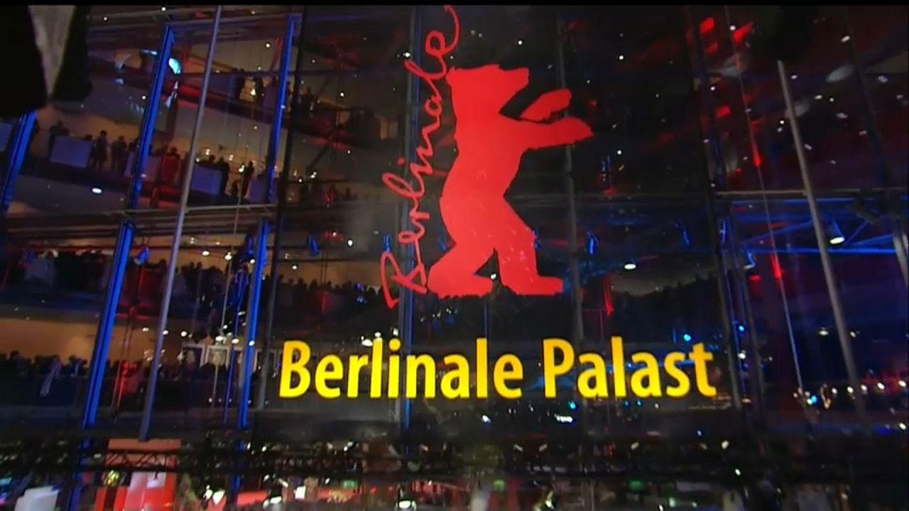 В Берлине открылся 68-й кинофестиваль