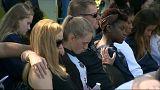 Gyász és virrasztás a floridai Parklandben