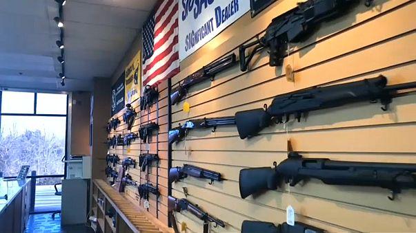 Parkland mass shooting divides America's politicians...again