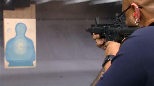 Armes à feu, l'impossible régulation