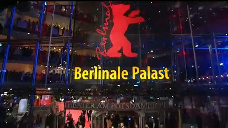 Megnyílt a 68. Berlini Filmfesztivál