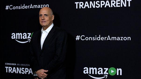"Jeffrey Tambor afastado de ""Transparent"""