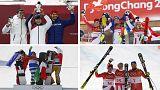 Χειμερινοί Ολυμπιακοί 2018: Τα γεγονότα της 7ης μέρας