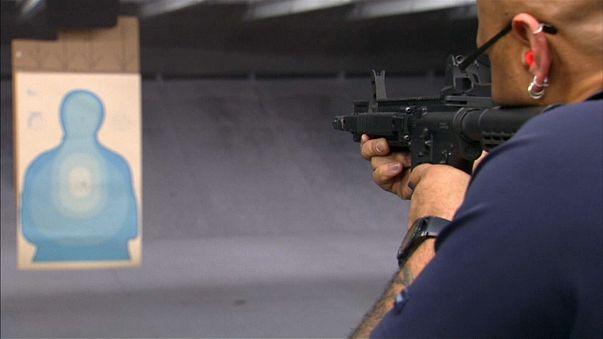 Republicanos fogem ao debate sobre as armas
