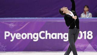 Pyengchang 2018: Javier Fernández se acerca a la medalla