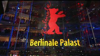 Abriu a 68ª edição do Festival de Cinema de Berlim