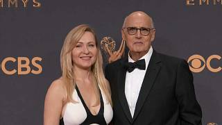 """Tambor says no transparency in his sacking by Amazon from hit TV show """"Transparent"""""""