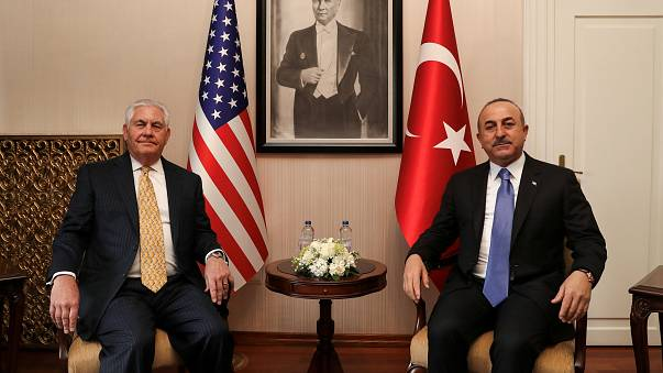 Türkiye ve ABD ilişkilerin normalleşmesi için anlaşmaya vardı