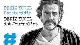 El periodista germano-turco Deniz Yücel puesto en libertad en Turquía