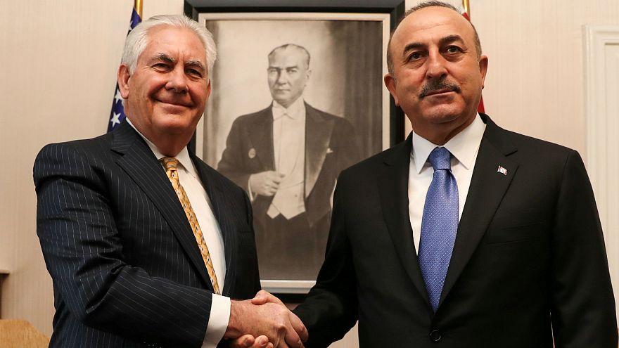 هل ينجح تيلرسون في المهمّة التركية الشاقة؟