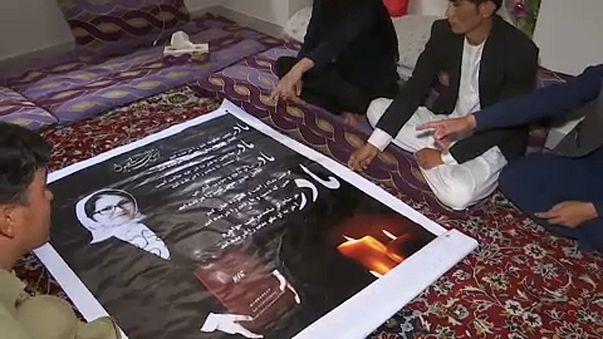 A Nemzetközi Büntetőbíróság az afgánok egyetlen reménye