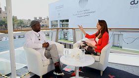 Technologies : les Emirats, le regard tourné vers l'avenir