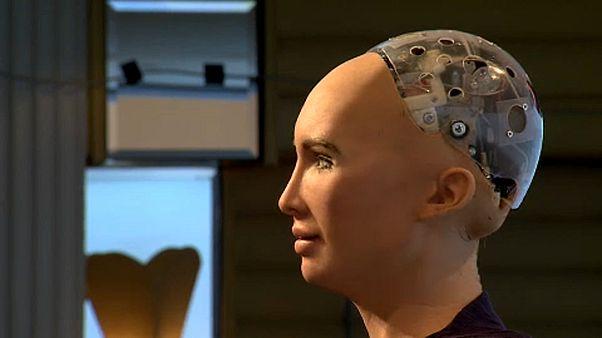 Пробуждение силы: роботы в армии