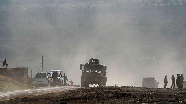 رسانههای عرب: توافق دولت سوریه و یگانهای مدافع خلق برای مقابله با ترکیه