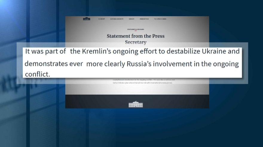 Ciberataque NotPetya: Estados Unidos responsabilizam Rússia