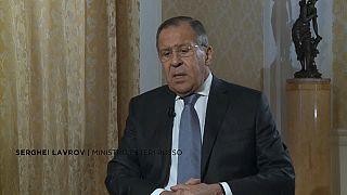 Lavrov dal Cremlino. Stati Uniti un quasi-Stato in Siria