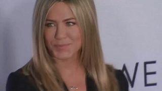 Jennifer Aniston wieder Single