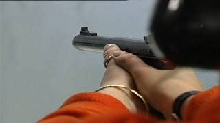 Expert says culture & legal loopholes behind America's gun carnage