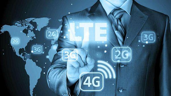 نشانههای GPRS، 3G، 4G در گوشیهای هوشمند چه معنی دارند؟