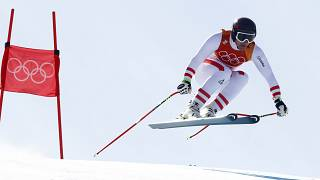 JO : Mayer en or dans le Super-G
