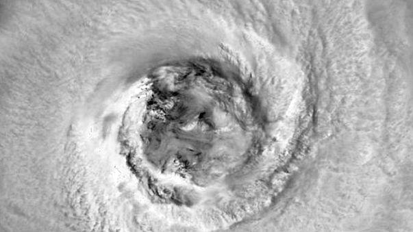 Nouvelle Calédonie : alerte maximale au cyclone Gita