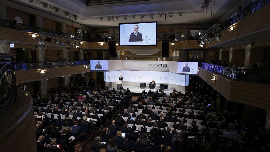Conférence de Munich sur la sécurité