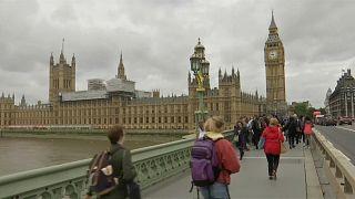 Reações em Londres e Lisboa à morte de sem-abrigo