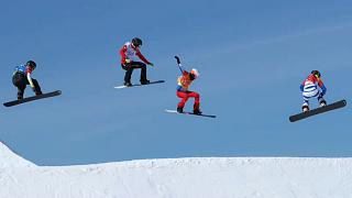 Olimpiyat Oyunları: Norveç ambargosu sona erdi