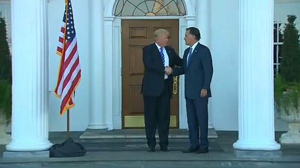 Visszatér Mitt Romney