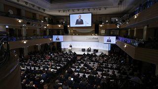 Alla conferenza di Monaco un Occidente diviso sulla sicurezza