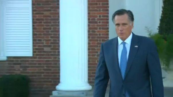 Cumhuriyetçi Mitt Romney ABD siyasetine dönüyor