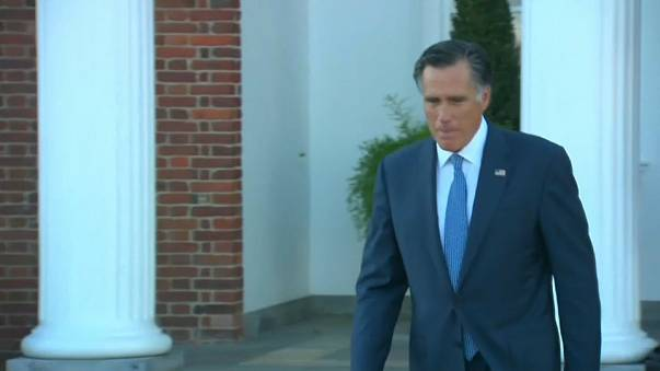 Romney confirma candidatura ao Senado