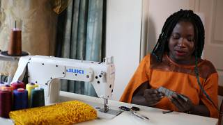 Former child refugee turned famous fashion designer to meet royals