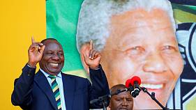 Komoly gazdasági kihívásokkal néz szembe az új dél-afrikai elnök