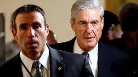 Russiagate : treize Russes inculpés par la justice américaine