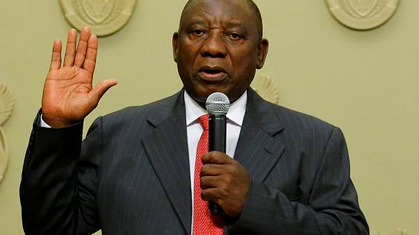 Economic challenges lie ahead for South Africa