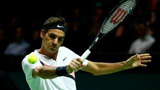 Rekord: Roger Federer mit 36 wieder Nummer 1 der Tenniswelt
