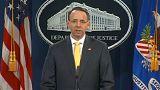 Amerikai elnökválasztás: oroszok elleni vádemelés