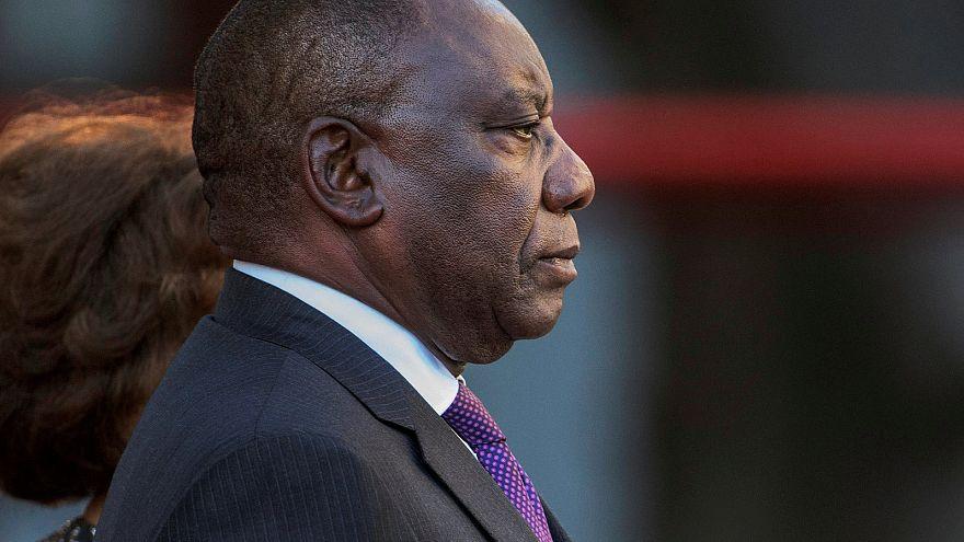 """Sudafrica: Ramaphosa """"stop al saccheggio delle risorse pubbliche"""""""