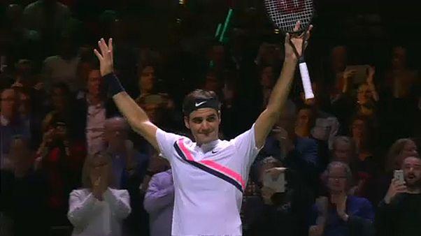 Federer a legidősebb világelső