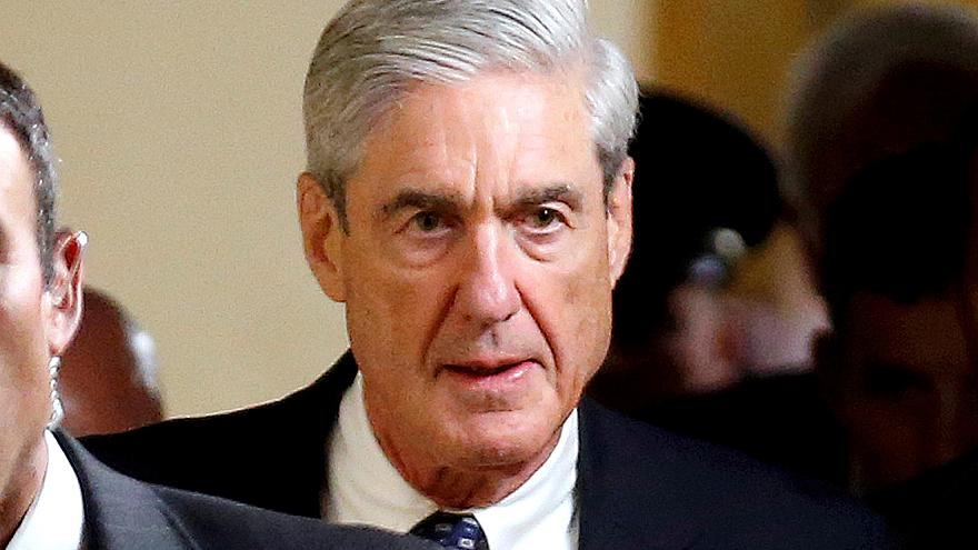 Savcı Mueller'den Ruslar hakkında suç duyurusu